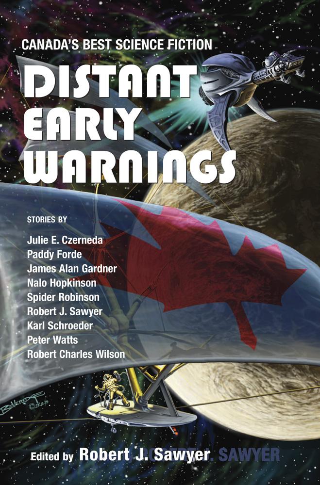 Best Canadian Essays 2009