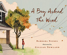 A Boy Asked the Wind