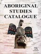Aboriginal Studies Catalogue