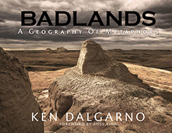 Badlands: A Geography of Metaphors